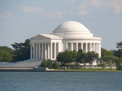 98DC - Jefferson Memorial.jpg (28616 bytes)