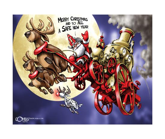 Tailboard-Talk-Holiday-Wish
